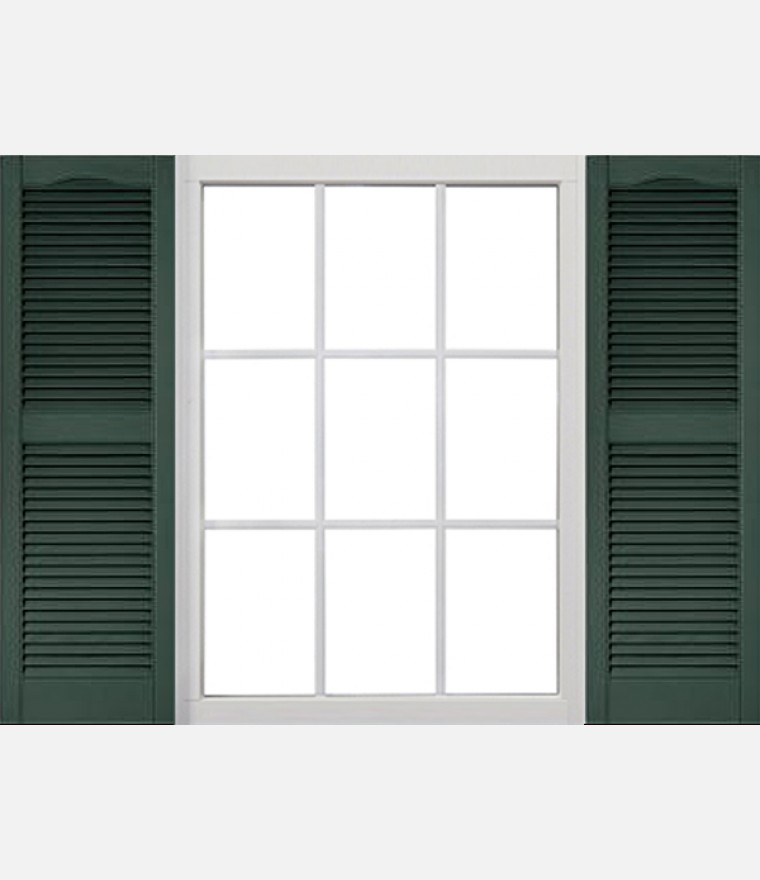 Image Gallery Heritage Green Shutters