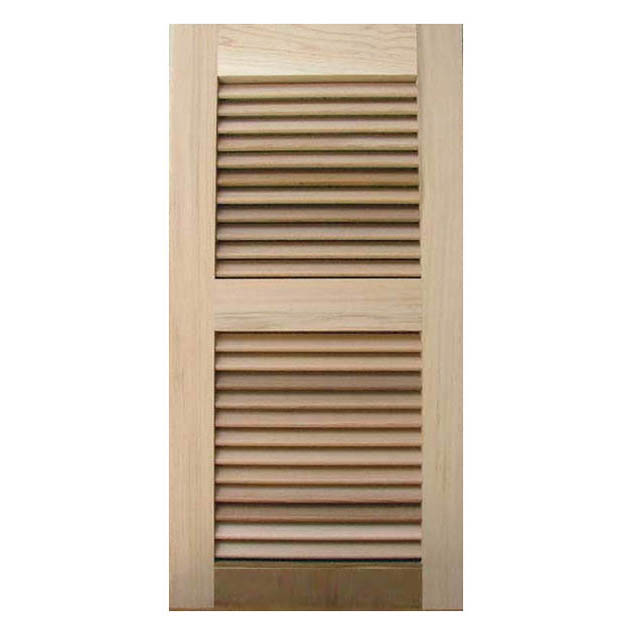 Wood Shutter Sample