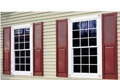Decorative Shutters Window Shutters High Quality