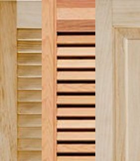 Exterior Shutters For Sale - Window and House - Decorative Shutters