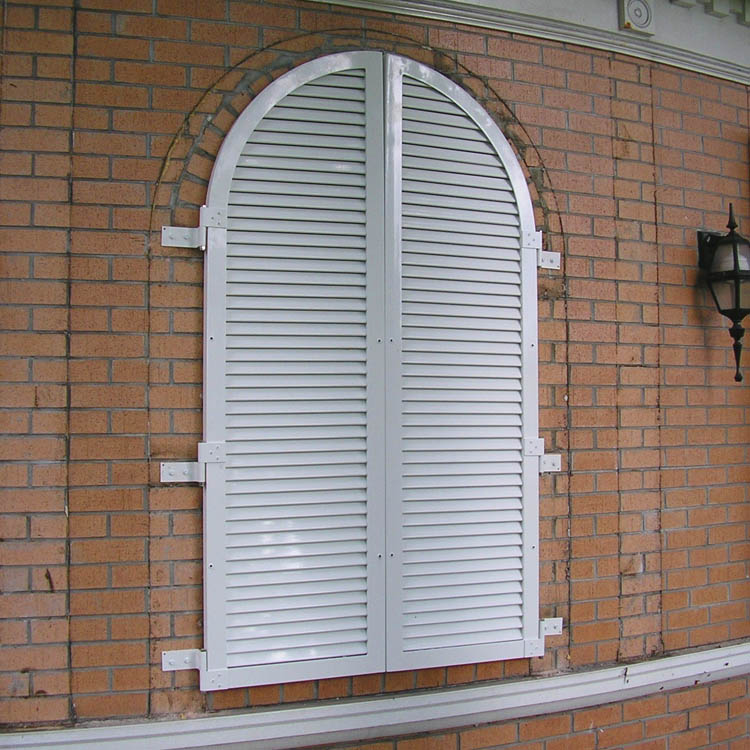 Thinking of Window Shutters for Your House? Here's Why to Go for Aluminum Material
