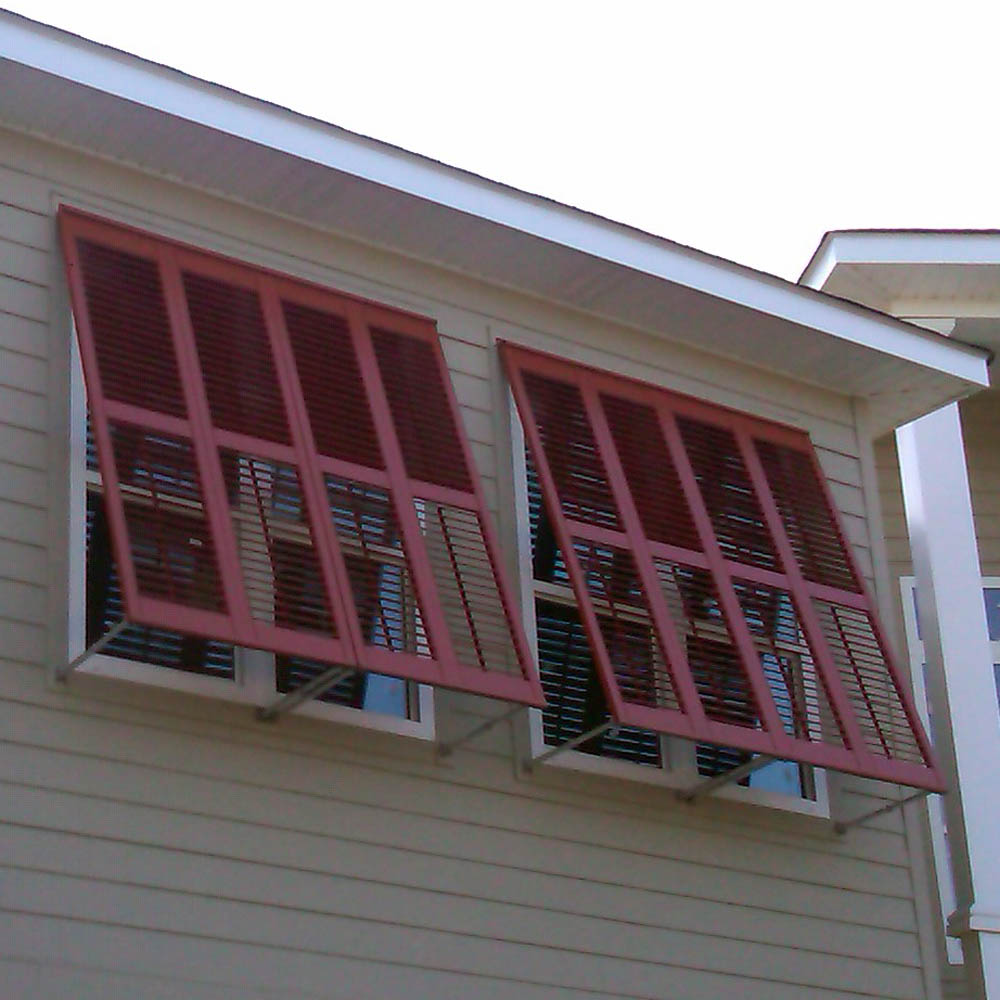 Thinking of Window shutters? Reasons to Choose Bahama Shutters