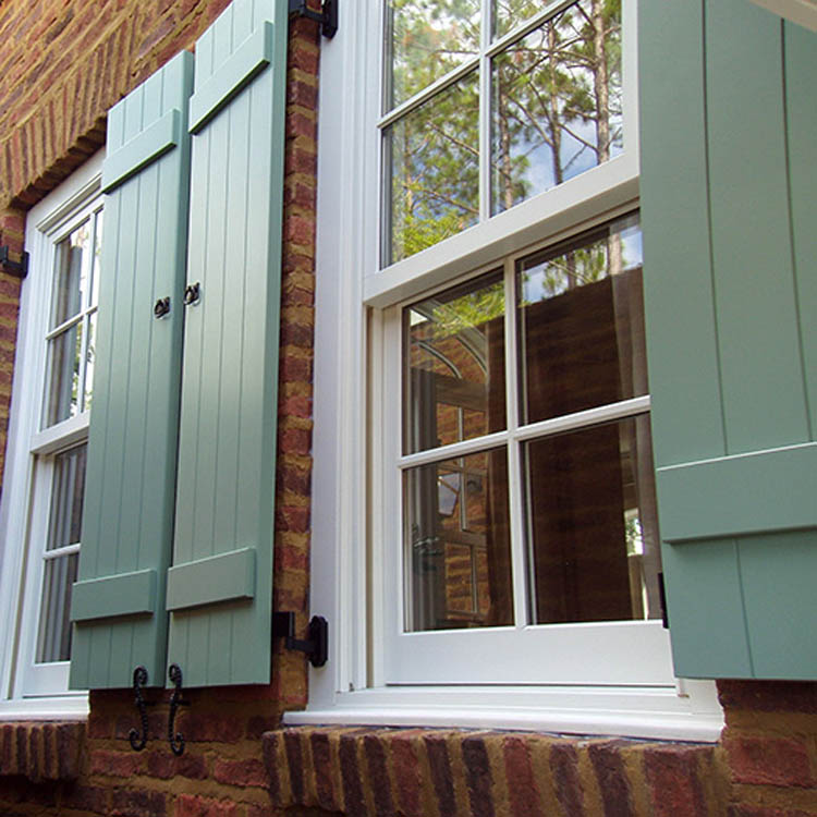 Top 5 Reasons Why you Should Replace Your Windows with Board and Batten Shutters