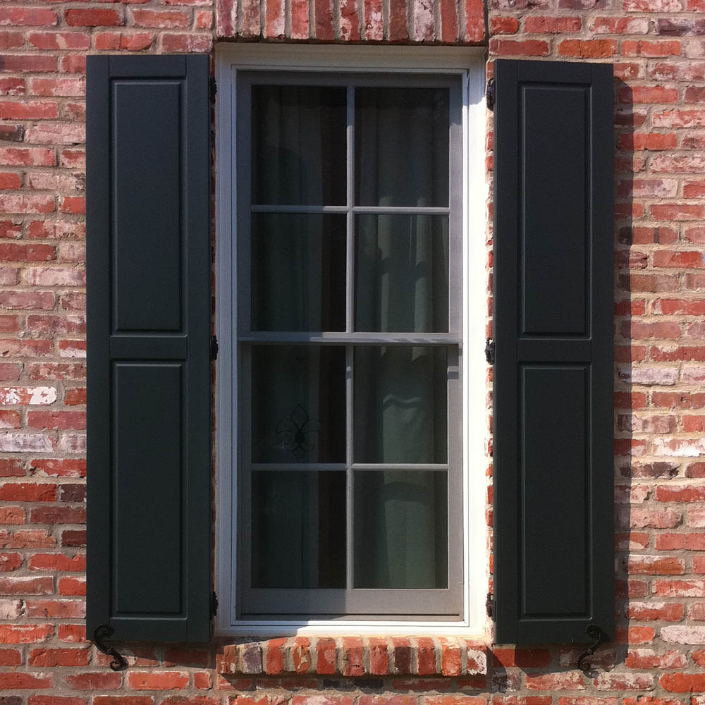 Do-It-Yourself Tips for Installing Window Shutters?