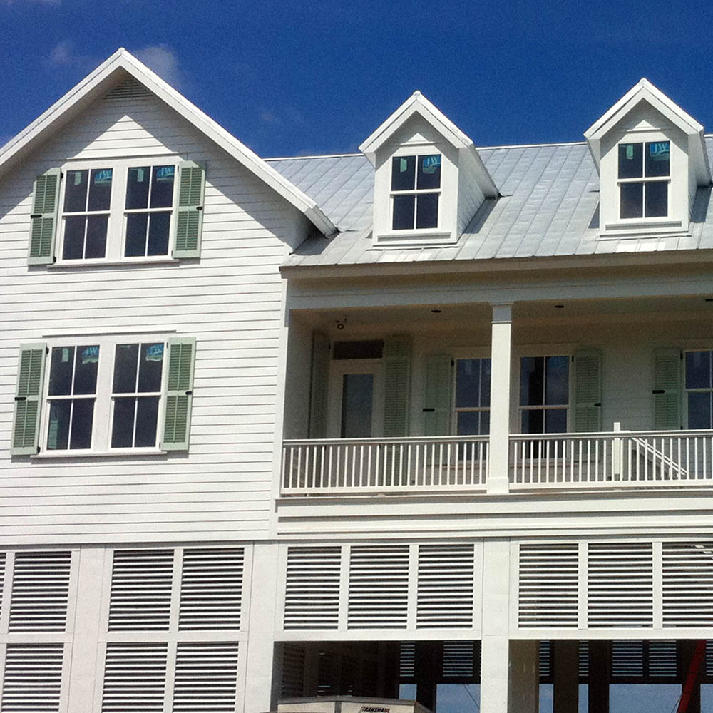 Looking to Boost Your Home's Value? Here are Ways Exterior Shutters Can Help