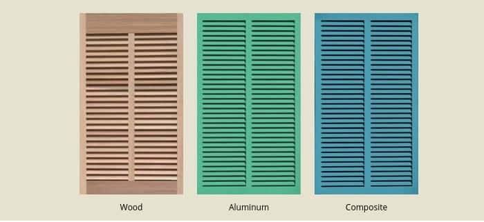 Why You Should Choose Bahama Shutters for Your Home