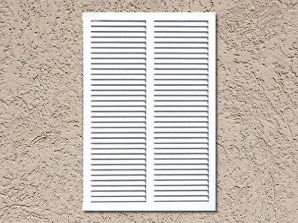 Aluminum Bahama Shutters Exterior Decorative Shutters