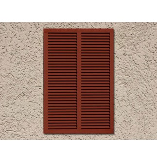 Composite Bahama Shutters - Atlantic Architectural Collection