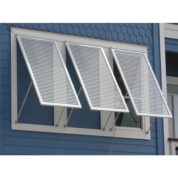 Aluminum Shutters Gallery Decorative Shutters