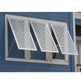 Legends Aluminum Bahama Shutters