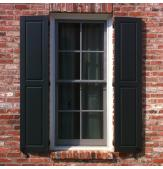 Legends Composite Raised Panel Shutters