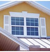 Legends Wood Louver Shutters