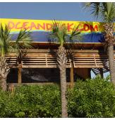 Legends Wood Bahama Shutters